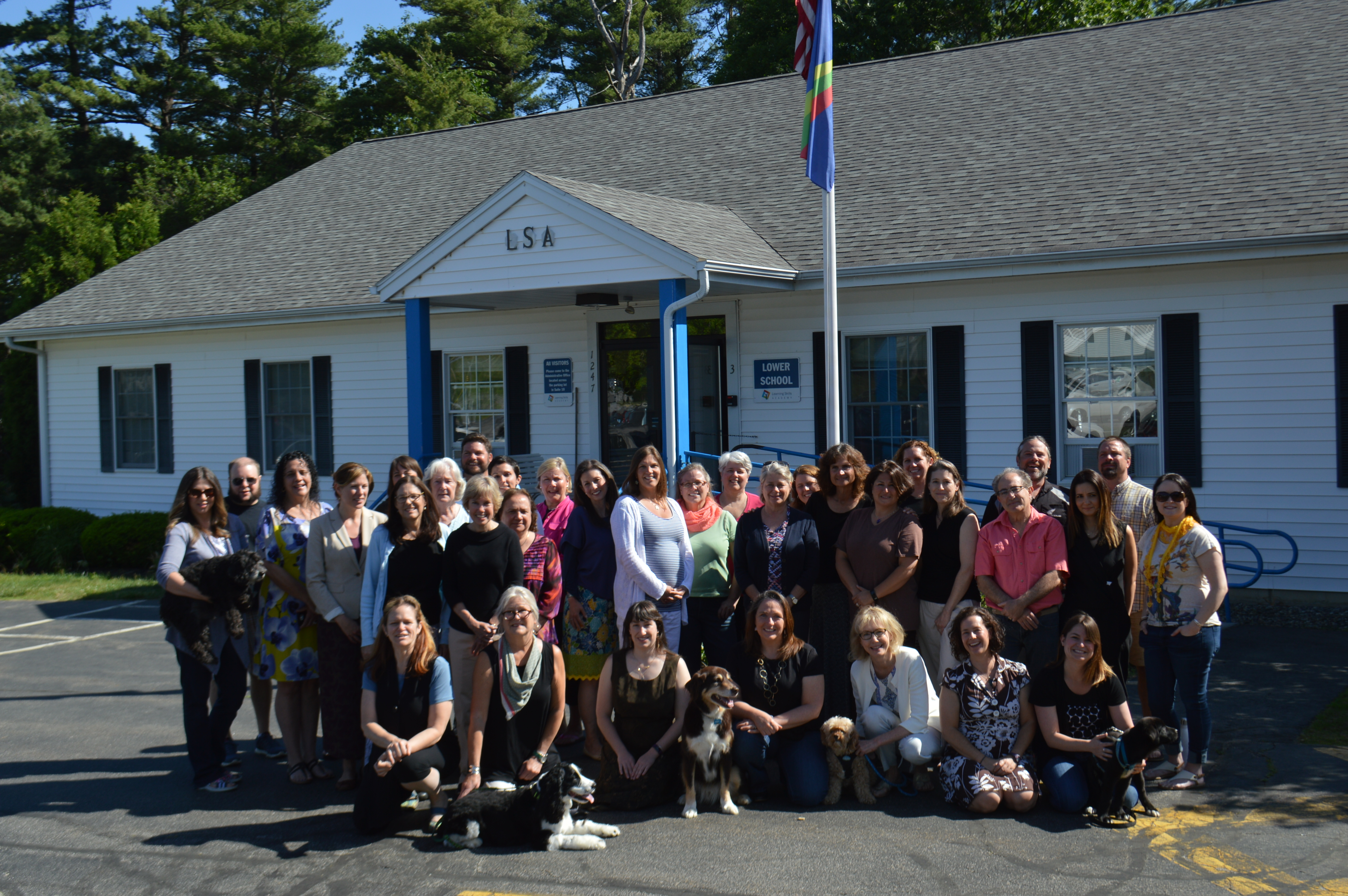 Learning Skills Academy | New Hampshire Private Special